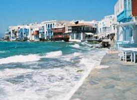 mykonos adası otelleri